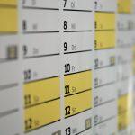 Calendario fiscal para autónomos: todo lo que hay que saber