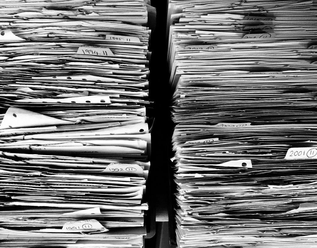 ley de protección de datos empresas