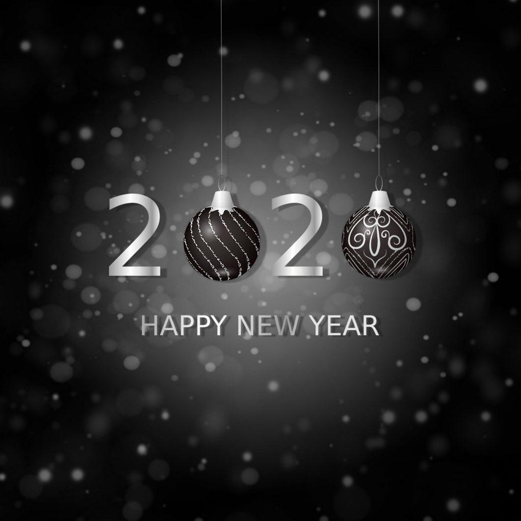 Feliz y Próspero 2020
