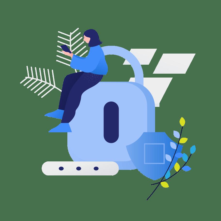 Cómo montar toda la protección de datos en tu web